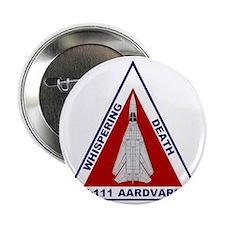"F-111 Aardvark - Whispering Death 2.25"" Button"