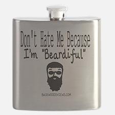 Beardiful Flask