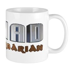 GTB title Mug