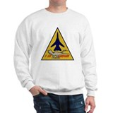 Ef 111a Crewneck Sweatshirts
