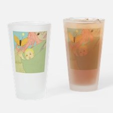 The gift Drinking Glass