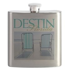 Seating for Two Available Flask