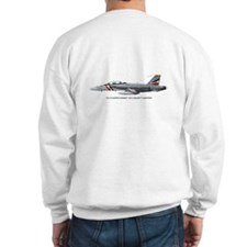 VFA-2 Bounty Hunters Sweatshirt