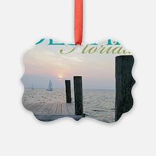 Cruise Destin Ornament