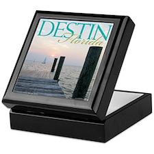 Cruise Destin Keepsake Box