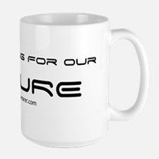 Babywearing for our Future II Mug