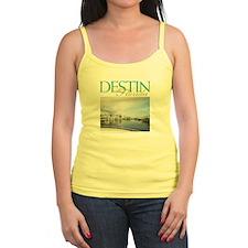 Destin Harbor Tank Top