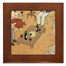 curse1100 Framed Tile