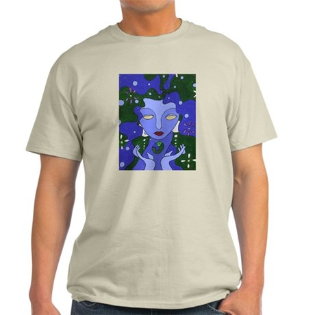 Water Elemental Light T-Shirt