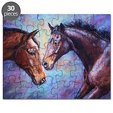 Dakine and Devina Puzzle