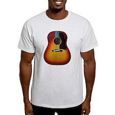 Gibson J-45 guitar T-Shirt