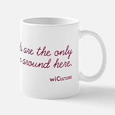 Virgins... Mug