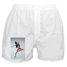 Learn to FLY Fit Women! Boxer Shorts