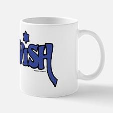 Jewish14x7Trans Mug