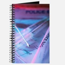 Forensic evidence Journal