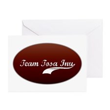 Team Tosa Greeting Cards (Pk of 10)