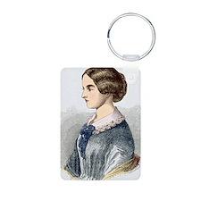Florence Nightingale, Brit Keychains