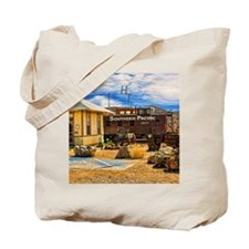 1800s Southern Pacific Tote Bag