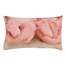 Babies feet Pillow Case