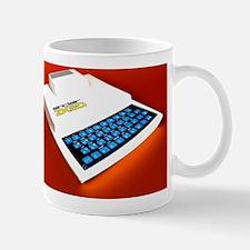 Sinclair ZX80 personal computer Mug
