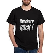 Ranchers Rock ! T-Shirt