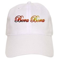 Cute Beaches Baseball Cap