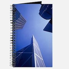 Skyscrapers Journal