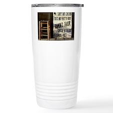 Ramons Tailor Thermos Mug