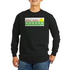 Cool Bora bora T