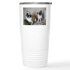 Who Me? Travel Mug