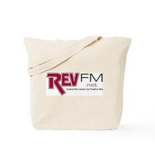 RevFM Tote Bag