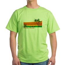 Unique Bora bora T-Shirt