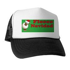 FleeceKeyhanger Trucker Hat