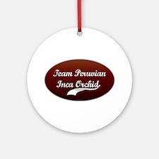 Team PIO Ornament (Round)