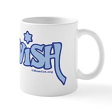 Jewish18x7.5 Mug