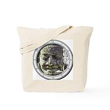 Bayon Buddha Tote Bag