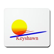Keyshawn Mousepad