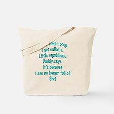Full of it Tote Bag