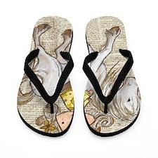 AMELIE Flip Flops
