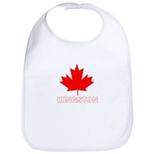 Cute Canadiens Bib