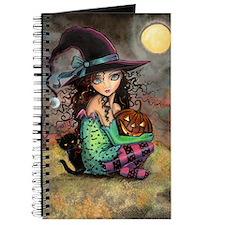 Halloween Hill Journal