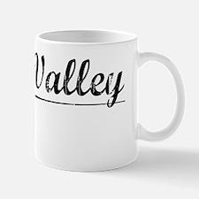 Apple Valley, Vintage Mug
