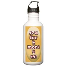 47-4-44-OV Water Bottle