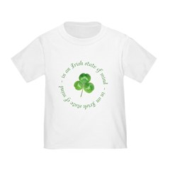 irish blessing Toddler T-Shirt
