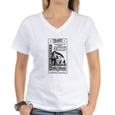 Mabel Normand WHAT HAPPENED Shirt
