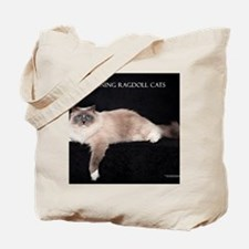 Ragdoll Wall Calendar Tote Bag
