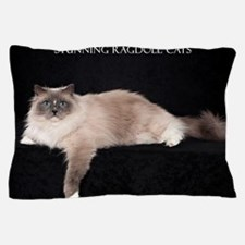 Ragdoll Wall Calendar Pillow Case