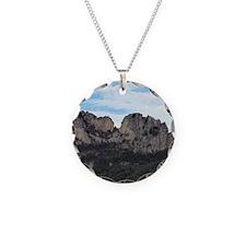 Seneca Rocks Necklace