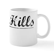 Arden Hills, Vintage Mug