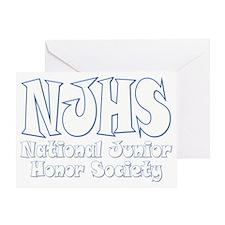 NJHS Greeting Card